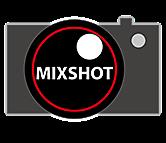 fotografia produktowa Wrocłąw Logo firmy mixshot.pl